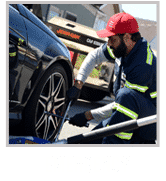 emergency towing services